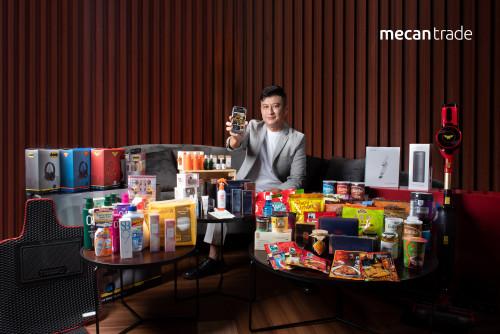 MeCan Trade – Dagangan Sosial yang Pertama – Dilancarkan untuk Membantu rakyat Malaysia menjalankan perniagaan Melangkaui Sempadan Tanpa Modal Atau Risiko