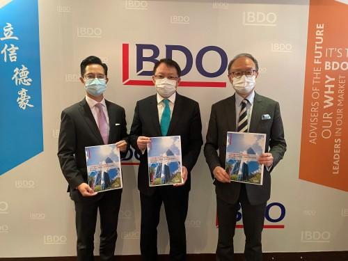 BDO 调查:第四年环境、社会及管治报告调查显示大部分上市公司在环境、社会及管治范畴的整体参与情况取得进展,但仍不足以符合经修订指引
