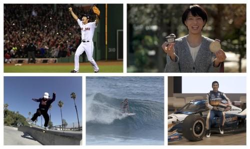 世界最大級のニュースチャンネルCNNがお送りする 特別番組『Local Hero』 オリンピックに先駆けて5名の日本人アスリートを特集
