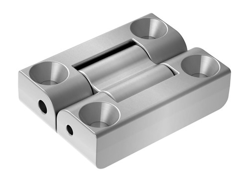 Southco's New Bifold Torque Hinge Improves Fold-out Table Operation in Transportation Interiors