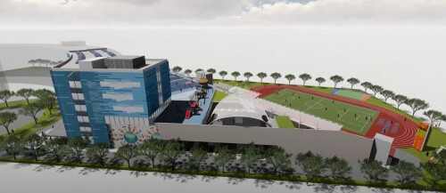 One World International School to launch new, fully Digital Campus in Punggol