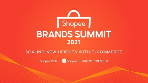 Shopee unveils new initiatives to power the next phase of growth for brands and uplift the Shopee Mall experience