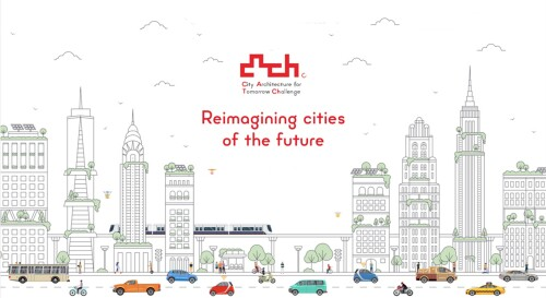 Toyota Mobility Foundation Announces Six Finalists for the City Architecture for Tomorrow Challenge