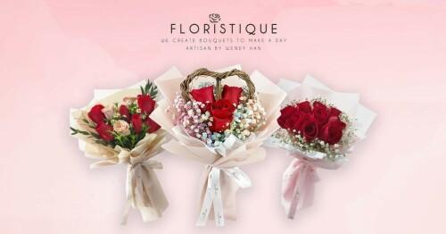 Hustle de la Saint-Valentin: le meilleur fleuriste de Singapour partage 5 conseils pour répondre aux pics de commandes