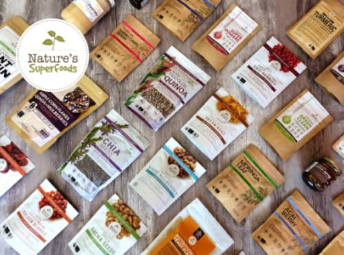 Nature's Superfoods Singapore Offers Organically-grown Products That Are Affordable and Accessible
