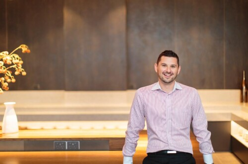 Dorsett Hospitality International Appoints Michael Foster As General Manager of Dorsett Gold Coast