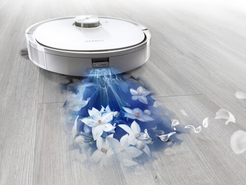 ECOVACS ROBOTICS Introduces 9-in-1 DEEBOT T9 In Malaysia - Our Best DEEBOT Just Got Better!