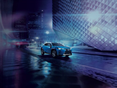 Lexus Signs New Sponsorship Deal with HSBC Women's World Championship 2021