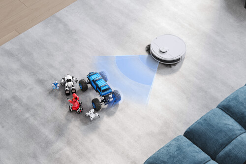 ECOVACS ROBOTICS Introduces the DEEBOT N8 Family In Indonesia