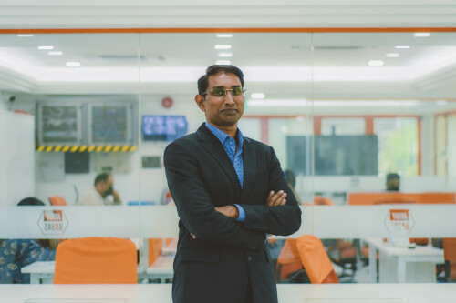 Spicing it up with Cloud Comrade: Baba Products powers digital transformation efforts with successful migration to a cloud-based IT infrastructure