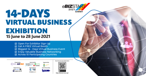 Going Beyond Borders to Connect and Engage Entrepreneurs Globally through eBizstart 2021