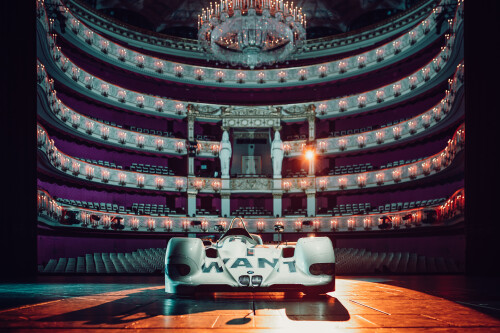 The BMW Group announces global partnership with the Bayerische Staatsoper. Expansion of long-term partnership is a contribution to social responsibility efforts and provides new impulses for the renowned Munich opera house.