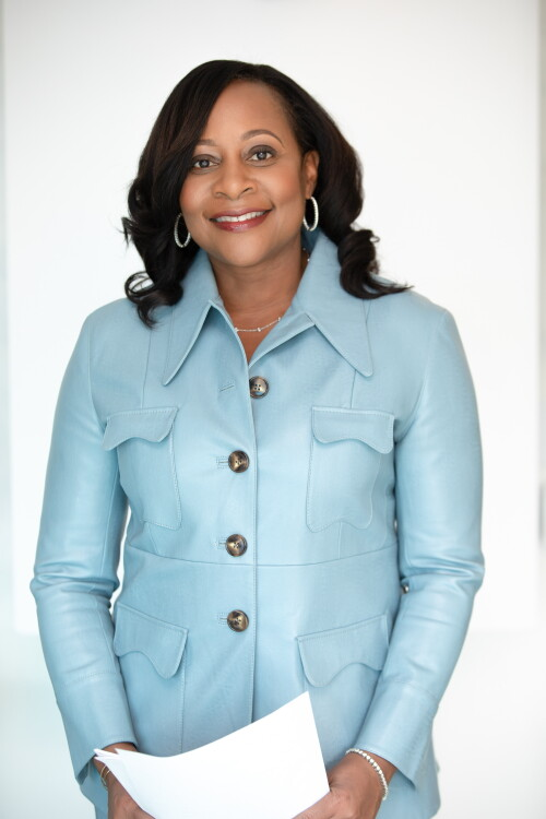 Mastercard Foundation Appoints Robin Washington to Board of Directors