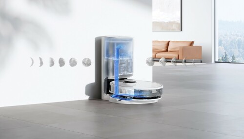 ECOVACS ROBOTICS Kicks Off Clean Like a PRO Mid-Year Sale Campaign with Special Bundle of N8 PRO and Auto-Empty Station in Malaysia