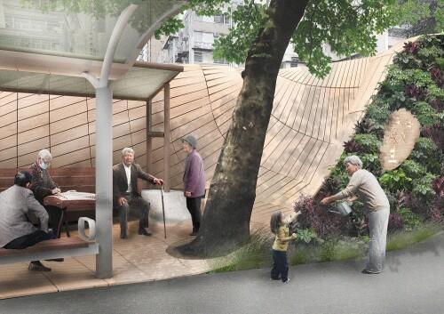 香港藝術中心「路過北角」六組入選「創意社區空間提案」全面啟動