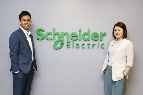 施耐德電氣推動未來數據中心發展 以創新科技迎接新時代