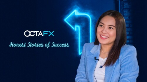 OctaFX Asks Malaysian Celebrities What They Learnt from Their Journey to Prosperity