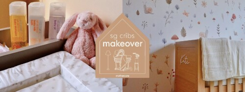<div>Mothercare Supports Local Partners & Parents With SG Cribs 2021 Competition</div>
