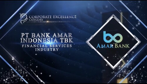 Amar Bank Won 2 Asia Pacific Enterprise Awards 2021