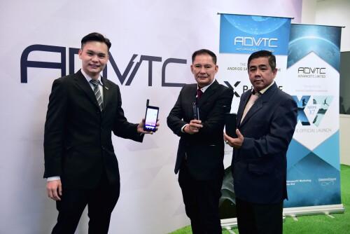 Importance of Technology Development Under Pandemic - Satellite Smartphone Innovator AdvanceTC Seeks Nasdaq Listing