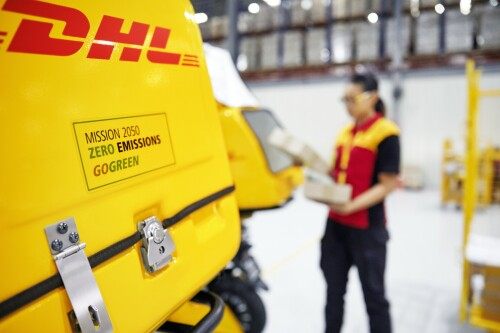 DHL eCommerce Solutions is recognized as a Great Place to Work in Australia