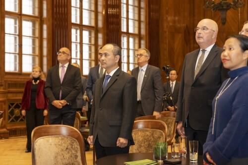 Vietnam - Austria cooperate towards the