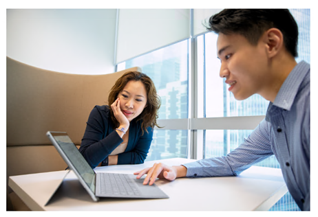 Singapore SMEs Benefit From Customized Skilling And Talent Development With Microsoft's Let's Skill Up Program