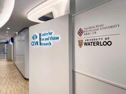 PolyU to launch three research centres under InnoHK Clusters