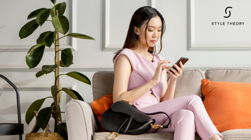 How SoftBank-backed Style Theory Is Changing the Fashion Landscape of Hong Kong Via a Netflix-for-fashion Business Model