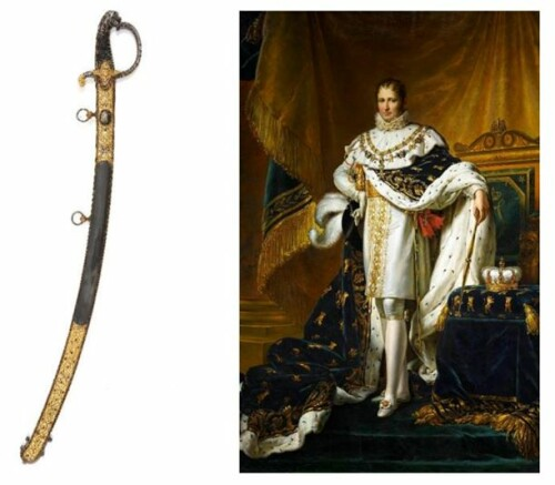 Commemorate the 200th Anniversary of Napoleon's Death – Exceptional Napoleonic Items at Auction on 27th October