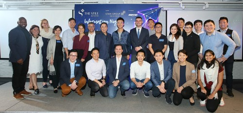 第二屆陞域創越計劃現已接受亞太區初創報名