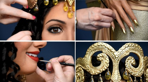 Madame Tussauds Singapore Honours Iconic Bollywood Legend Sridevi 1