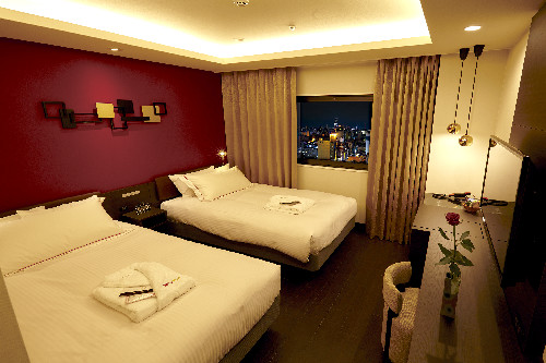AGORA酒店集团将在大阪市中心开设AGORA Place Namba