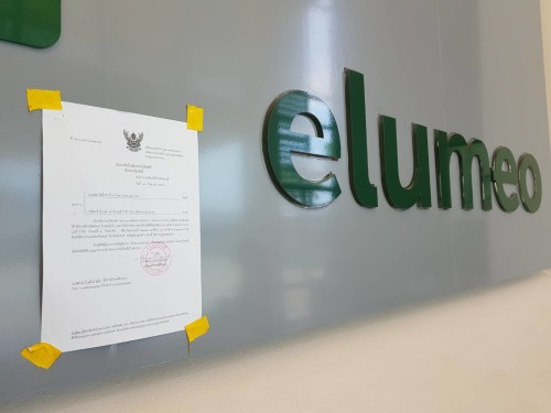 PWK managing director: Good reasons for continuation of the investigations against elumeo SE manager / complaint against decision of the public prosecutor's office was filed after inspection of the investigation file