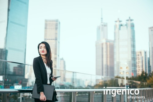 Ingenico launches full suite of Chinese payment methods for international ecommerce players - Brand Spur