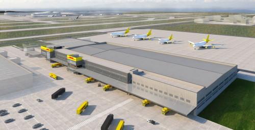 DHL Express announces KRW 175 billion (€131 million) expansion for Incheon Gateway