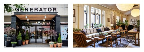 Hospitality Disruptor Generator Acquires Freehand Hotels In Its Quest to Dominate the Experience Economy in U.S. Market - Brand Spur