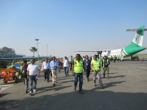 Deutsche Post DHL Group and UNDP join hands for resilient local airports