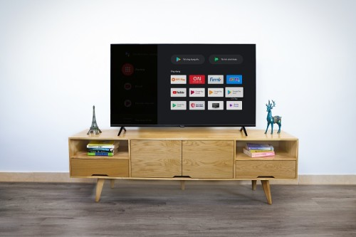 Vingroup Launches 5 First Smart TV Models - Brand Spur