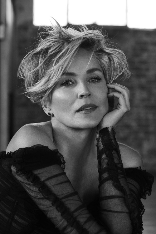 Sharon Stone to Host 20th Anniversary Laureus World Sports Awards - Brand Spur