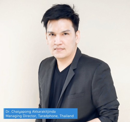 Taradphone cautions Thai used phone market lost more than 2.5 Million SGD per year to online scammers - Brand Spur