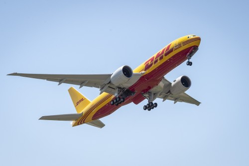 Take off to Strategy 2025 goals: DHL Express upgrades its fleet with six new Boeing 777 Freighters this year - Brand Spur