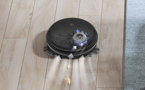 Yeedi Launches Easy to Use and Powerful Robot Vacuum Cleaner in the US Market - Brand Spur