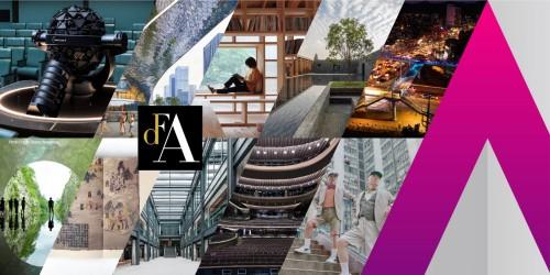 DFA Design for Asia Awards 2020 - Brand Spur