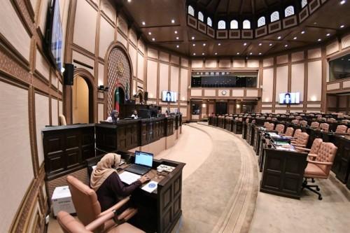 Maldives Parliament keeps legislative wheels turning with Microsoft Teams - Brand Spur