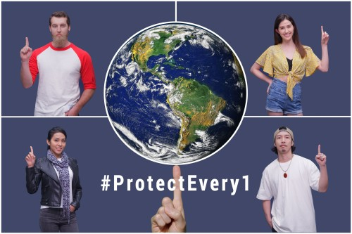 "Taiwan foundations call for worldwide solidarity amid pandemic in ""Protect Every1"" video - Brand Spur"