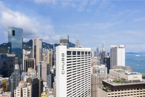 "Chubb Life Hong Kong Assigned ""A+"" Financial Strength Rating with ""Outlook Stable"" from Standard & Poor's"