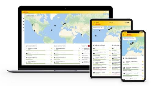 myDHLi : DHL Global Forwarding lance le guichet unique innovant pour ses clients pour la logistique numérique