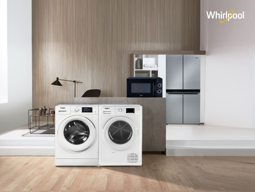 How Whirlpool Singapore Fuels Innovation for Everyday Living in the Age of Social Distancing