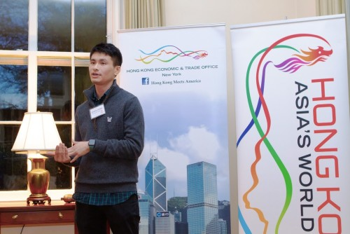 Babel Film Workshop's Filmmaking Initiative Brings Together Hong Kong and US Students Amid Pandemic
